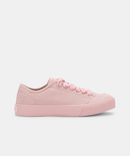 BRYTON SNEAKERS IN LT BLUSH -   Dolce Vita