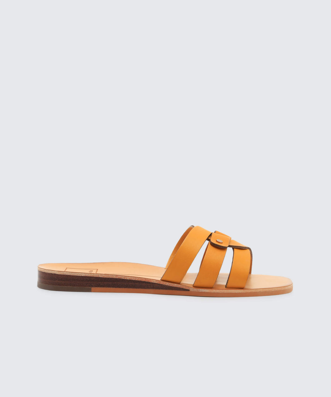 CAIT SANDALS IN HONEY -   Dolce Vita