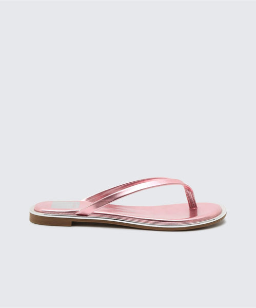 DAISY SANDALS IN PINK -   Dolce Vita