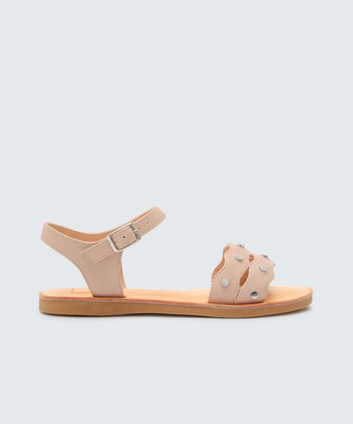 JACIN SANDALS IN BLUSH -   Dolce Vita