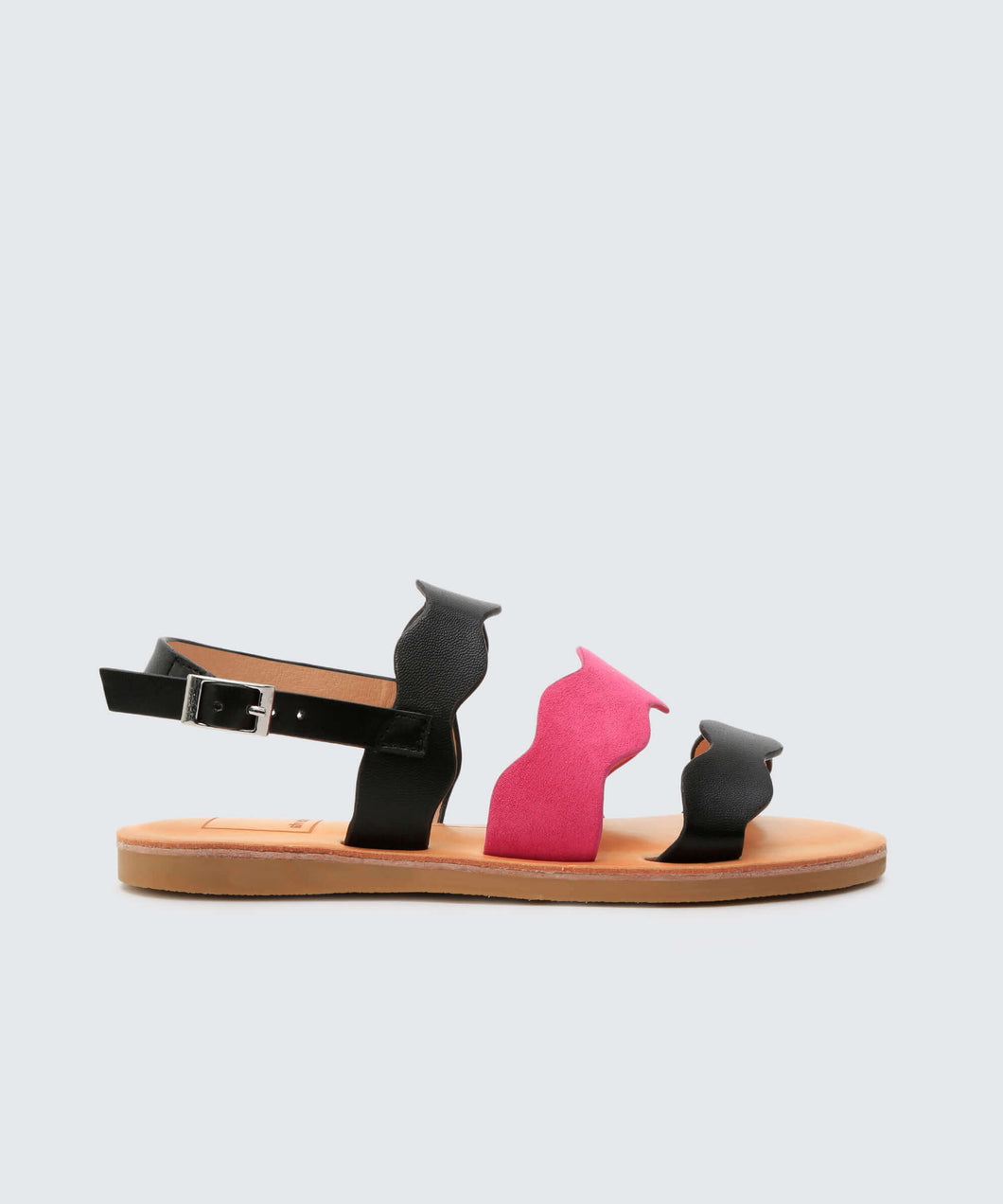 JACKEY SANDALS IN FUCHSIA -   Dolce Vita
