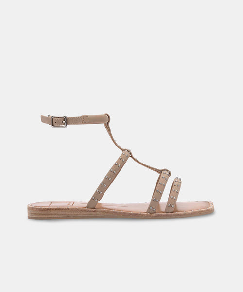 KOLE SANDALS IN DUNE -   Dolce Vita