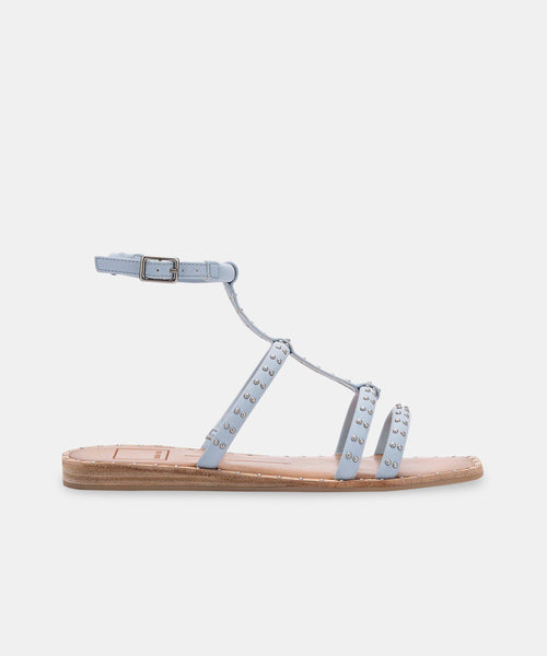 KOLE SANDALS IN SKY BLUE -   Dolce Vita