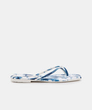 LYZA SANDALS IN BLUE TIE DYE STELLA -   Dolce Vita