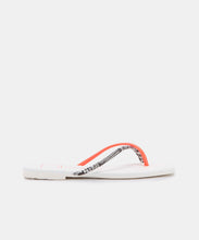 LYZA SANDALS IN CORAL MULTI STELLA -   Dolce Vita