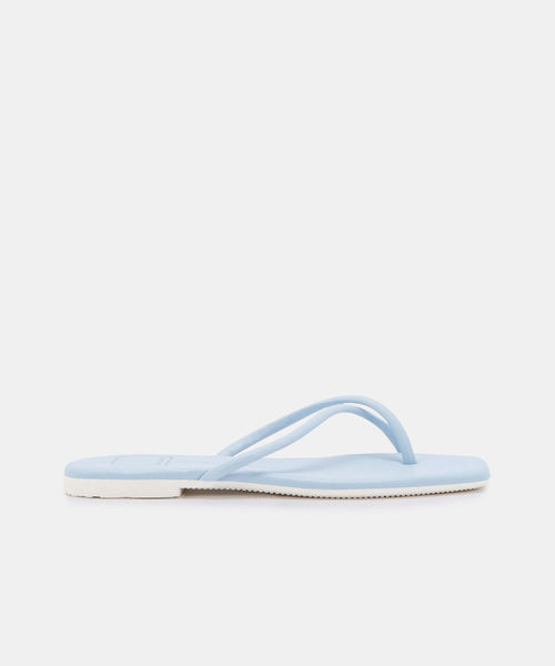 LYZA SANDALS IN LIGHT BLUE STELLA -   Dolce Vita