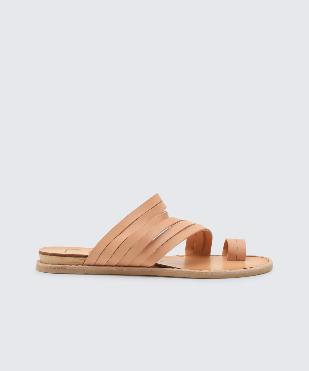 NELLY SANDALS IN NUDE -   Dolce Vita