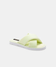 PARKE SANDALS IN LIMON NEOPRENE -   Dolce Vita
