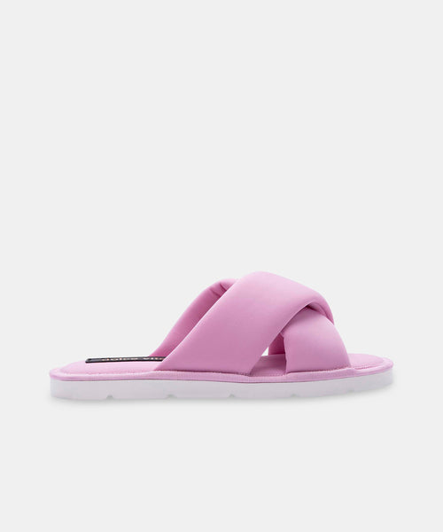PARKE SANDALS IN ORCHID NEOPRENE -   Dolce Vita