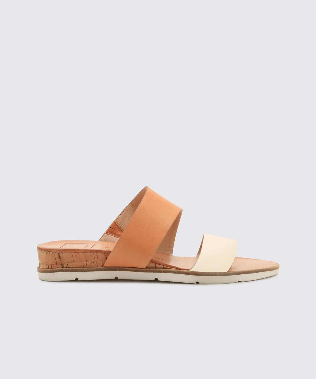 VALA SANDALS IN IVORY -   Dolce Vita
