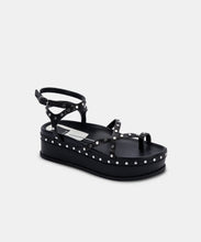 WELMA SANDALS IN BLACK -   Dolce Vita