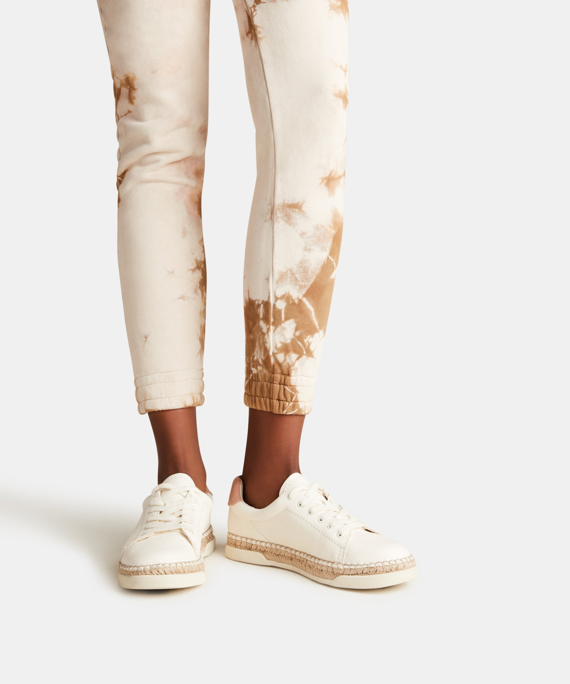 MADOX SNEAKERS IN WHITE – Dolce Vita