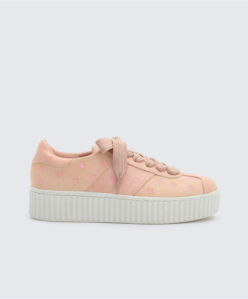 CADIN SNEAKERS PINK -   Dolce Vita