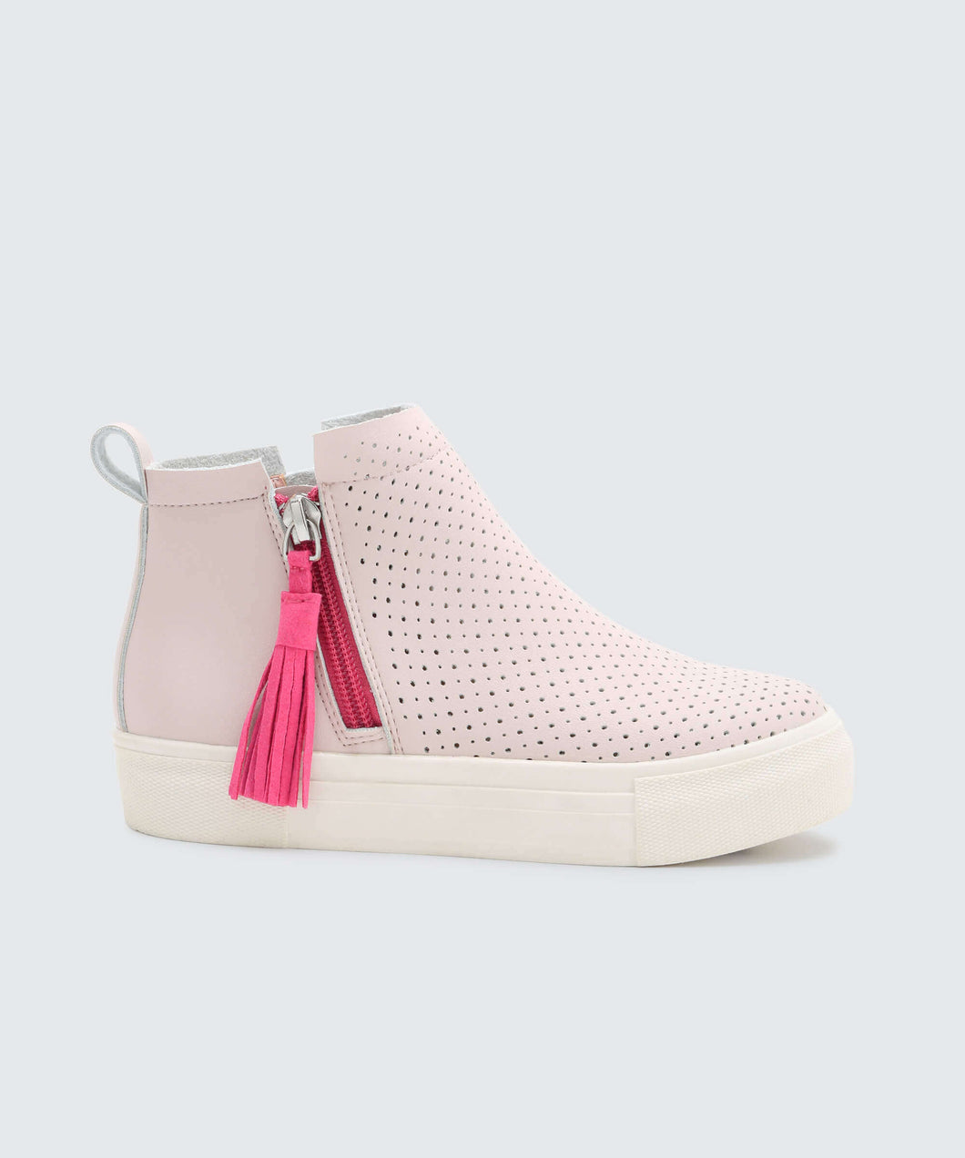 CRIS SNEAKERS IN BLUSH -   Dolce Vita