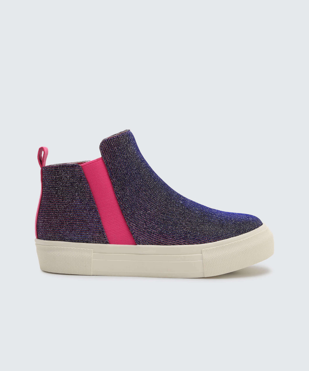 CRYSTA SNEAKERS IN FUCHSIA -   Dolce Vita