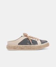 LIAN SNEAKERS IN CAMO CANVAS -   Dolce Vita