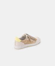 MIYA SNEAKERS IN FAWN CALF HAIR -   Dolce Vita
