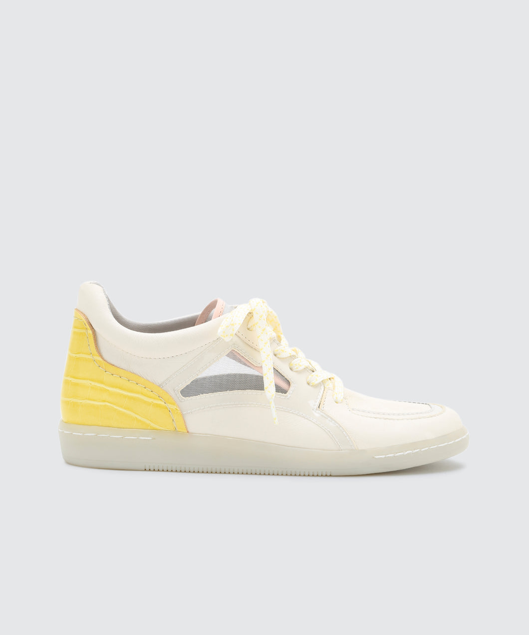 NEA SNEAKERS IN WHITE -   Dolce Vita