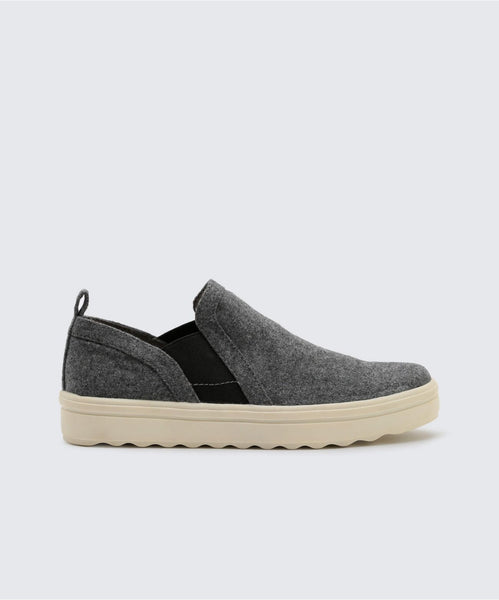 PULSE SNEAKERS IN GREY -   Dolce Vita