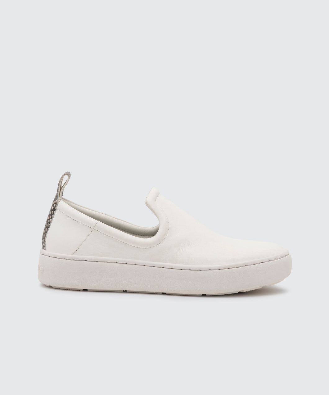 TAG SNEAKERS WHITE -   Dolce Vita