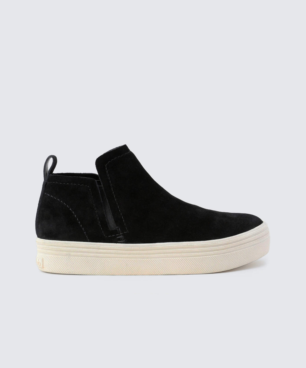 TATE SNEAKERS IN BLACK -   Dolce Vita