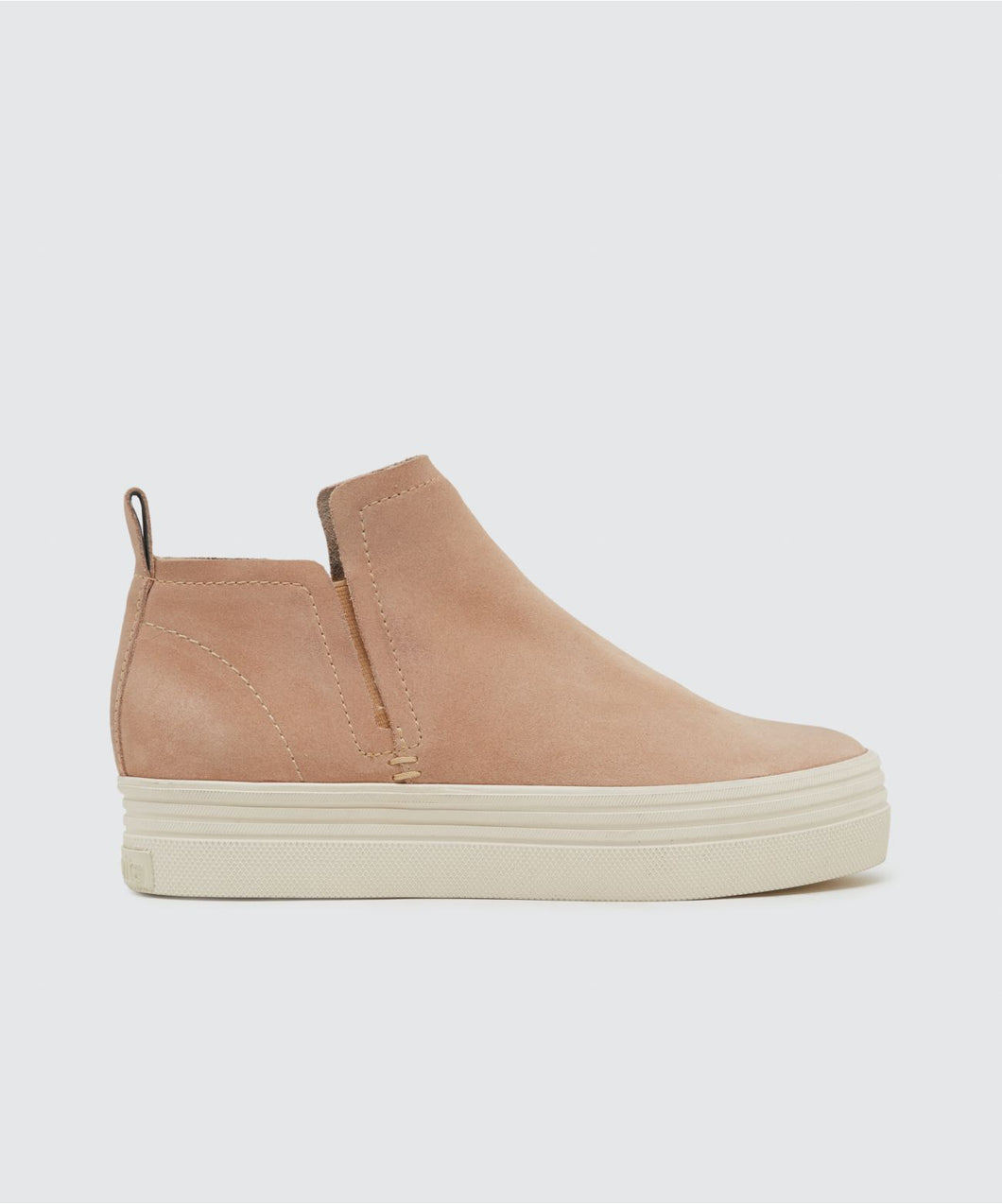 TATE SNEAKERS IN BLUSH -   Dolce Vita