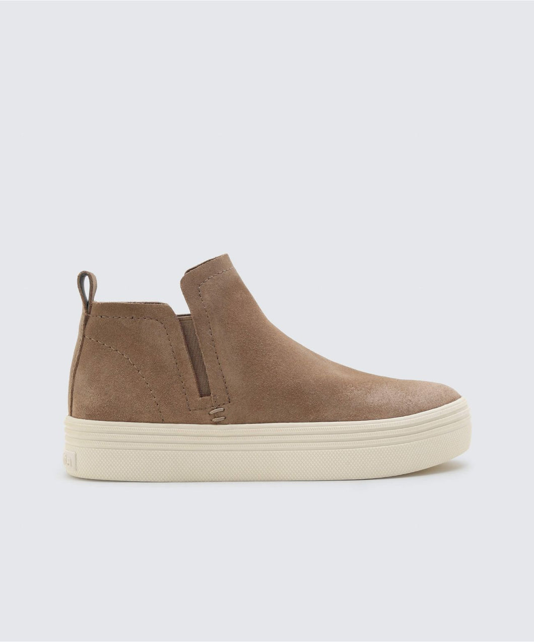 TATE SNEAKERS IN TAUPE -   Dolce Vita