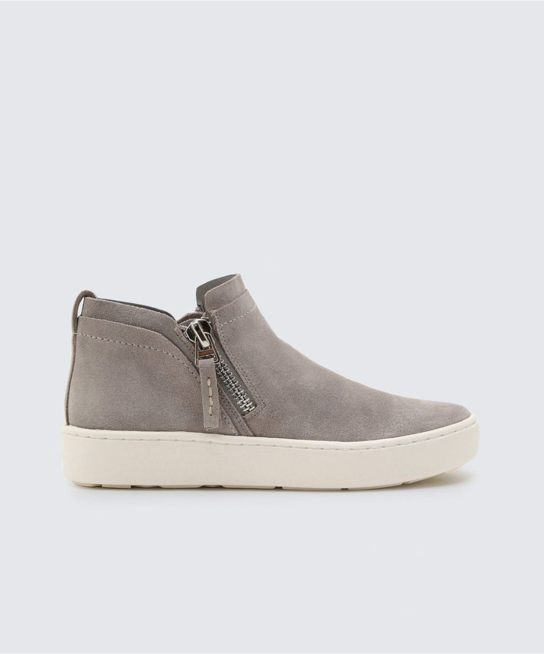 TOBEE SNEAKERS IN SMOKE -   Dolce Vita