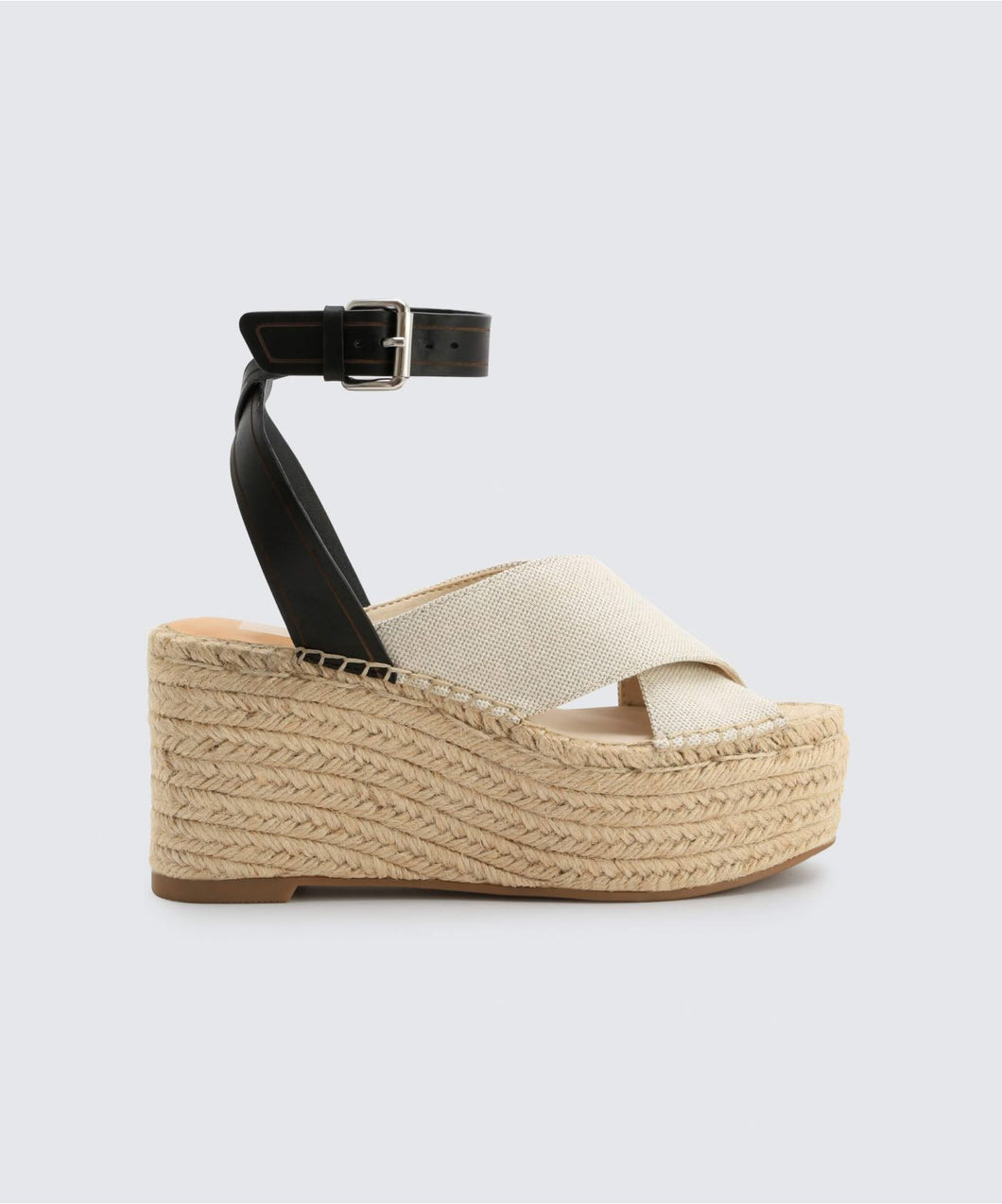 CARSIE WEDGES IN NATURAL -   Dolce Vita