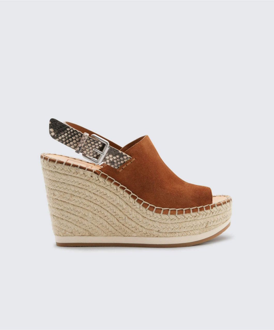 SHAN WEDGES IN SADDLE -   Dolce Vita