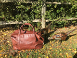 Boston holdall