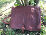 Barnack messenger bag