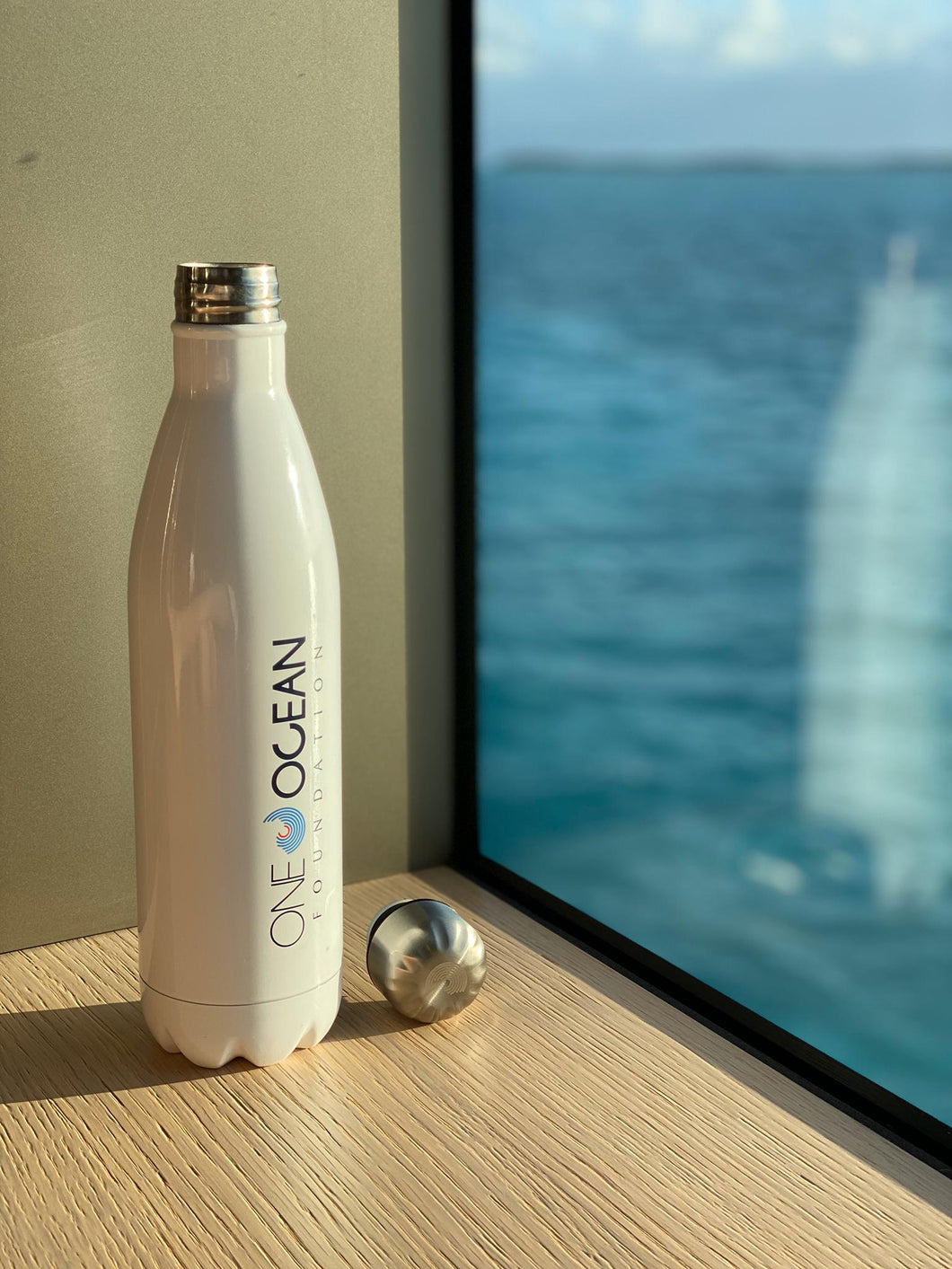 One Ocean Foundation Bottle 0.50/0.75 L