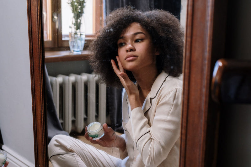 4 Easy Morning Skincare Routine