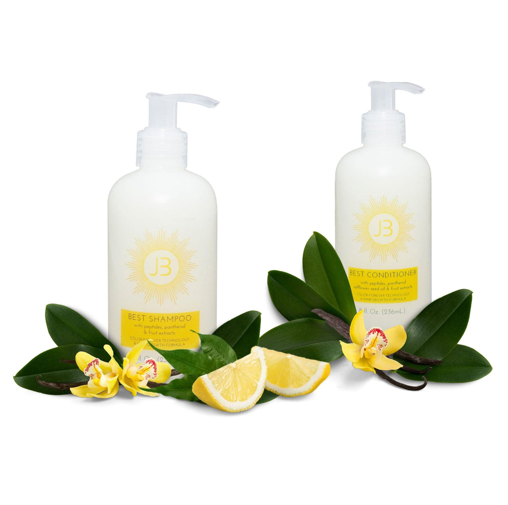 Best Shampoo and Best Conditioner BUNDLE