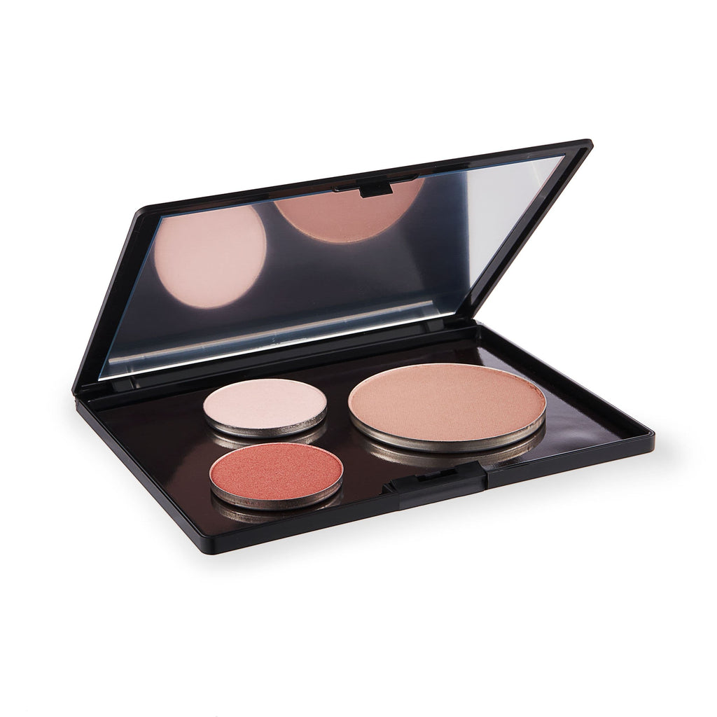 Best Bronzer Blush Highlight Compact