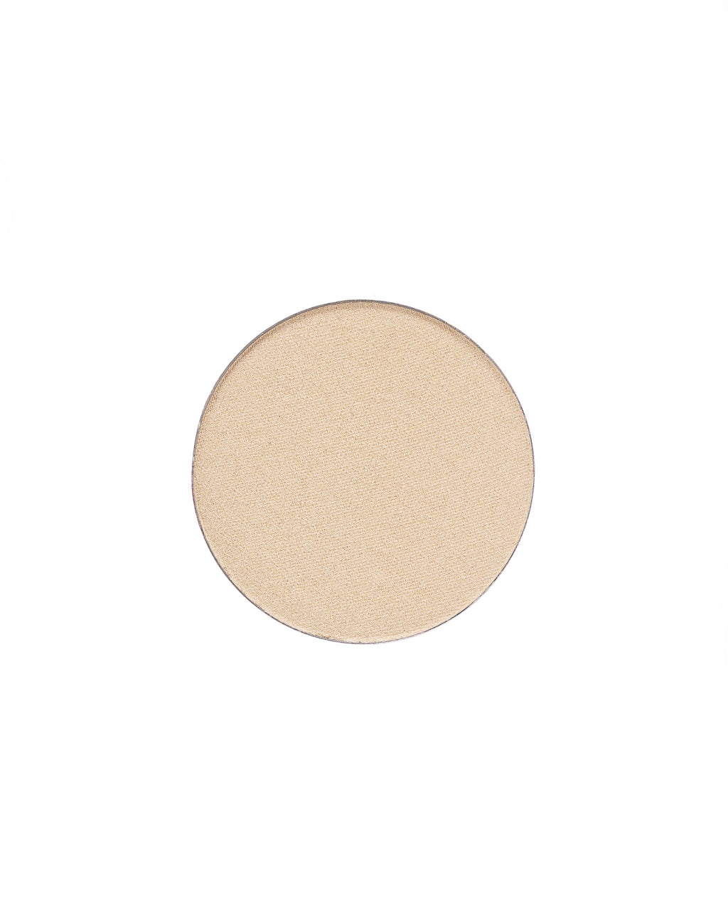 Butter Cream Shadow/Highlighter Magnetic Pan