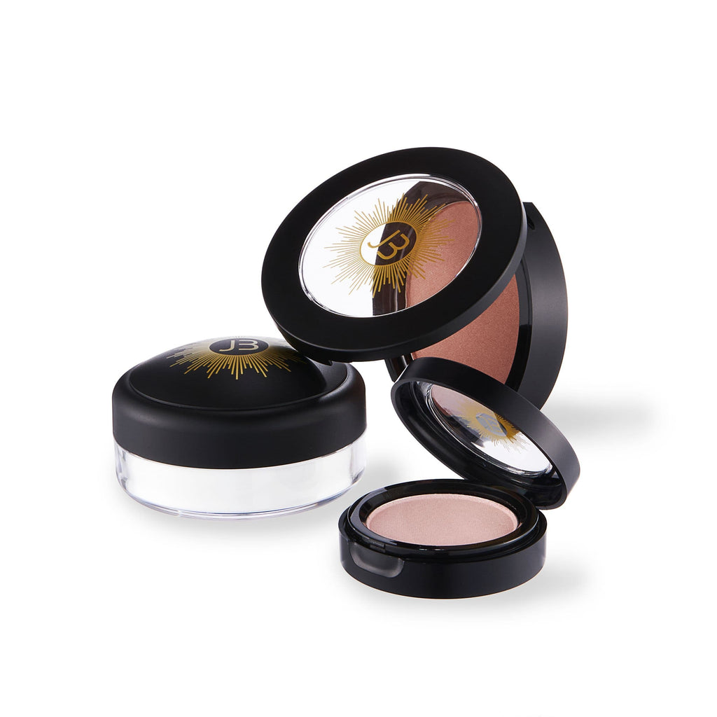 Essential Makeup Kit with Flawless Finish