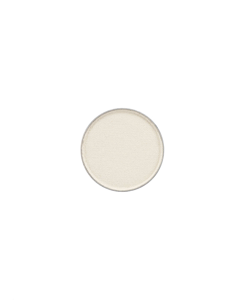 White Gold Shadow Highlighter Magnetic Pan