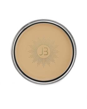 #5 Foundation (our #1 best selling color. A True Neutral, Natural, Light Beige tone)