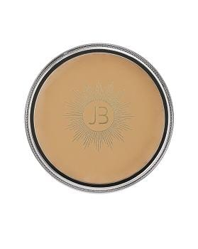 #6 Foundation. Medium Warm Beige (second most popular color)