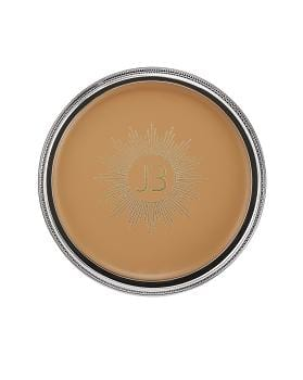 #7 Foundation. A Honey/Tawny Beige