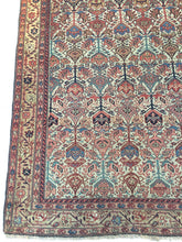 "9014  Malayer, 3'8"" x 5'8"" - Soheil Oriental Rugs"