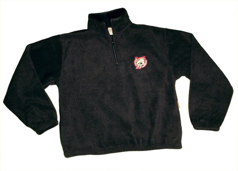 NEW- Youth Fleece Pullover