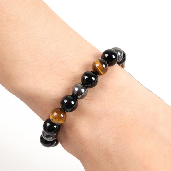 Bracelet « TRIPLE PROTECTION »
