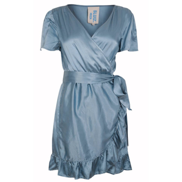 Bella Dress Slate
