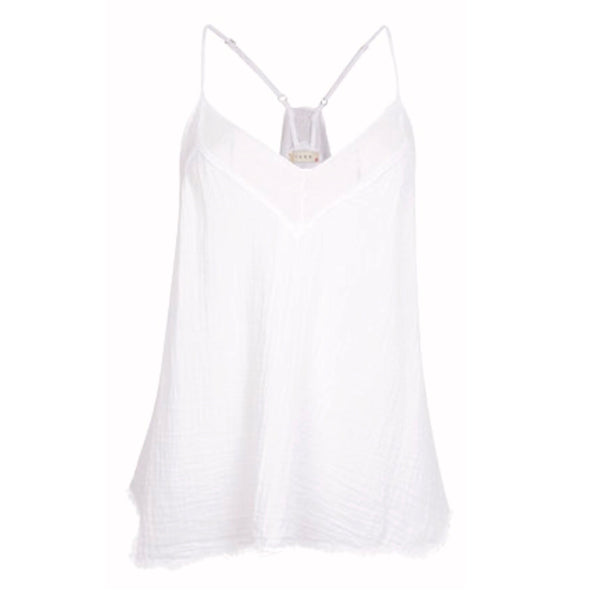 Dream Cami White (colours available)