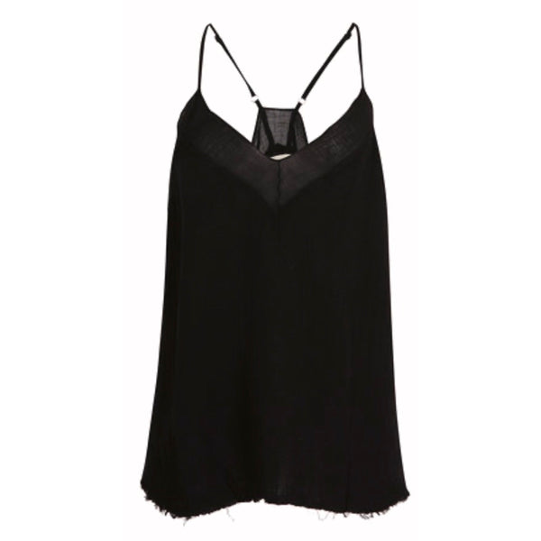 Dream Cami Black (colours available)