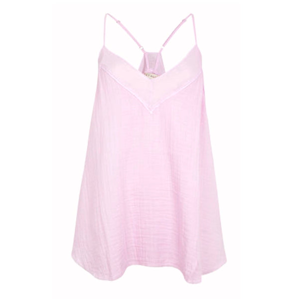 Dream Cami Powder Pink (colours available)