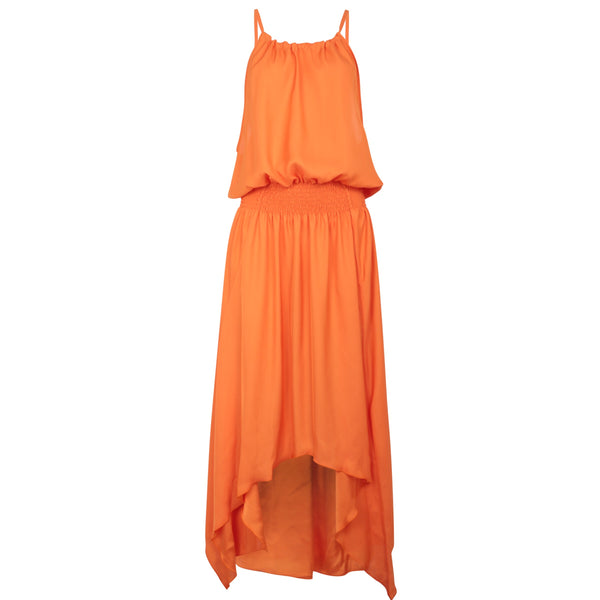 Halter Jane Orange